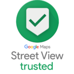 Google Maps Street View Trusted Photographer