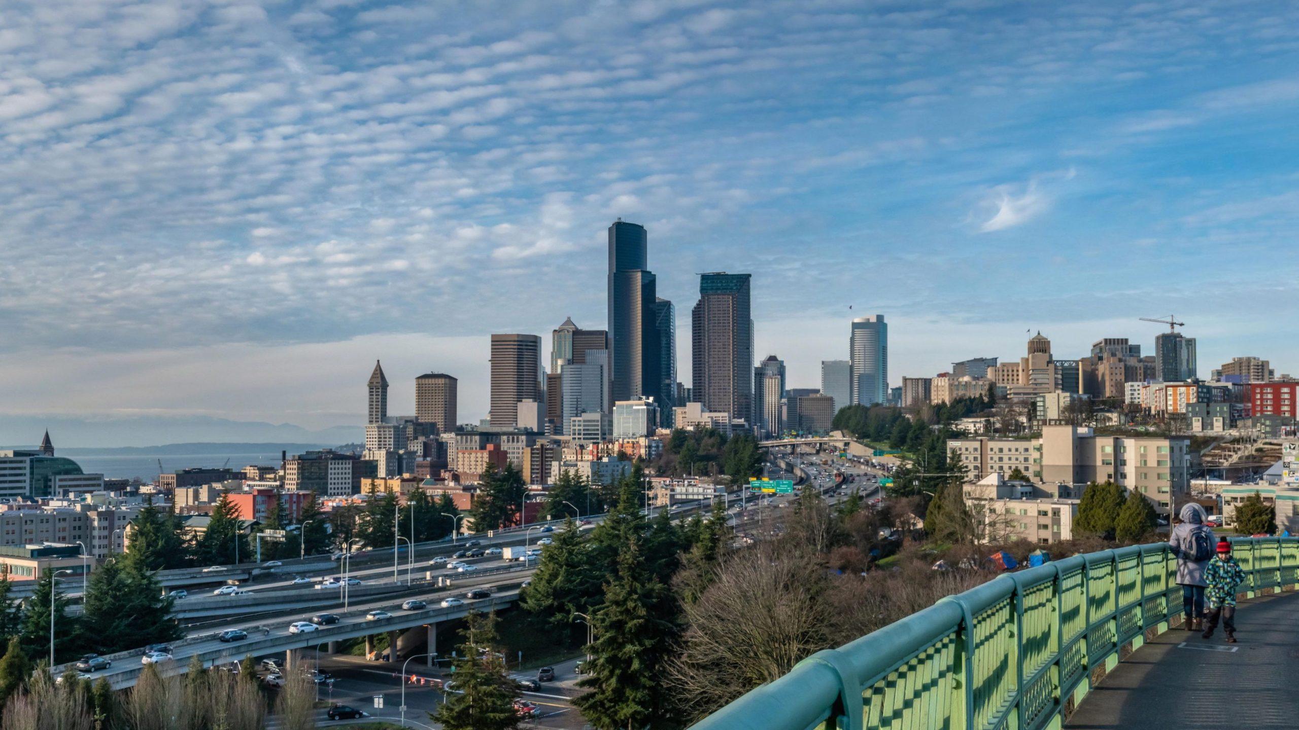 Seattle's Best Observation Decks